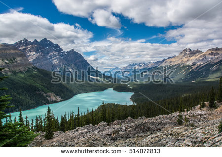 Peyto Lake clipart #7, Download drawings