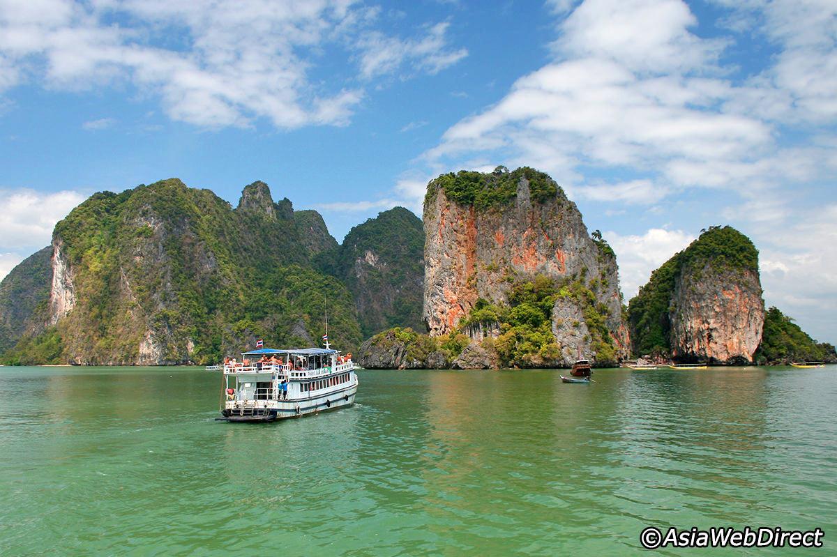 Phang Nga Bay clipart #12, Download drawings