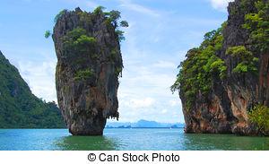 Phang Nga Bay clipart #6, Download drawings