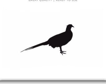 Pheasant svg #13, Download drawings