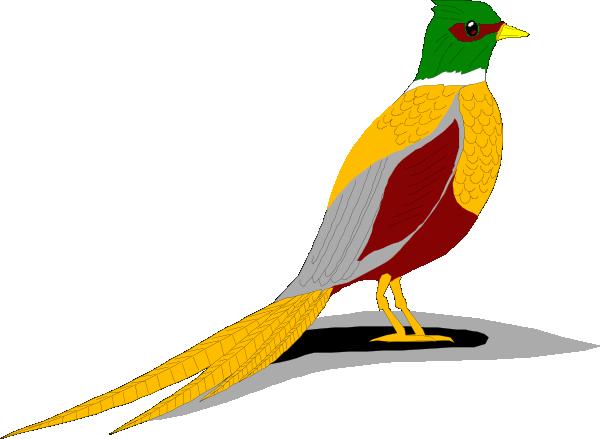 Pheasant svg #4, Download drawings