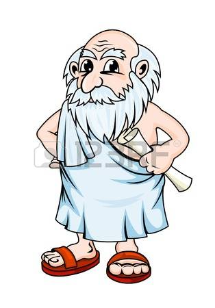 Philosopher clipart #5, Download drawings