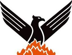Phoenix clipart #8, Download drawings
