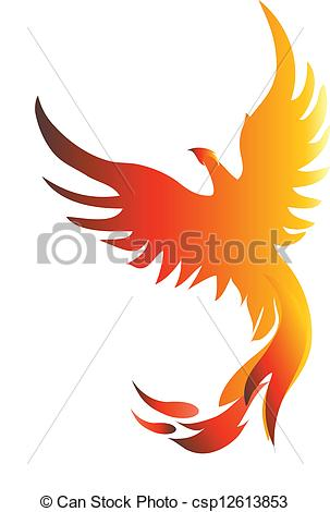 Phoenix clipart #16, Download drawings