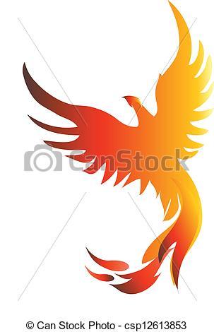 Phoenix clipart #16, Download drawings