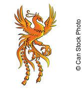 Phoenix clipart #18, Download drawings