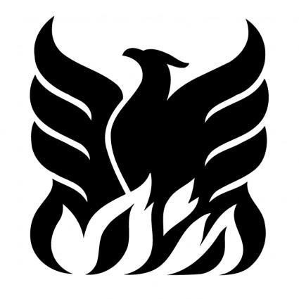 Phoenix clipart #13, Download drawings