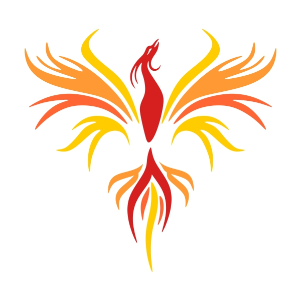 Phoenix svg #16, Download drawings