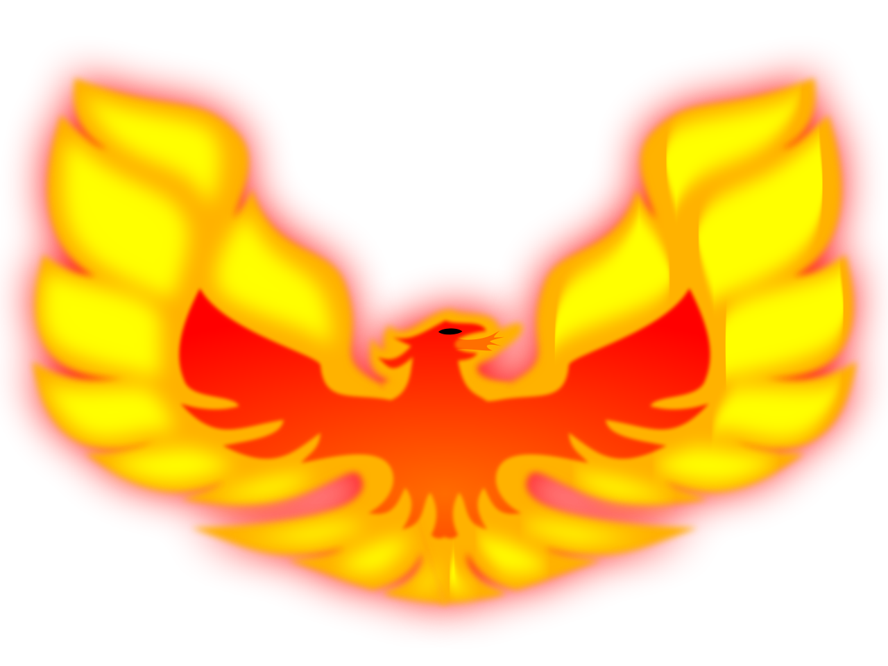 Phoenix svg #13, Download drawings