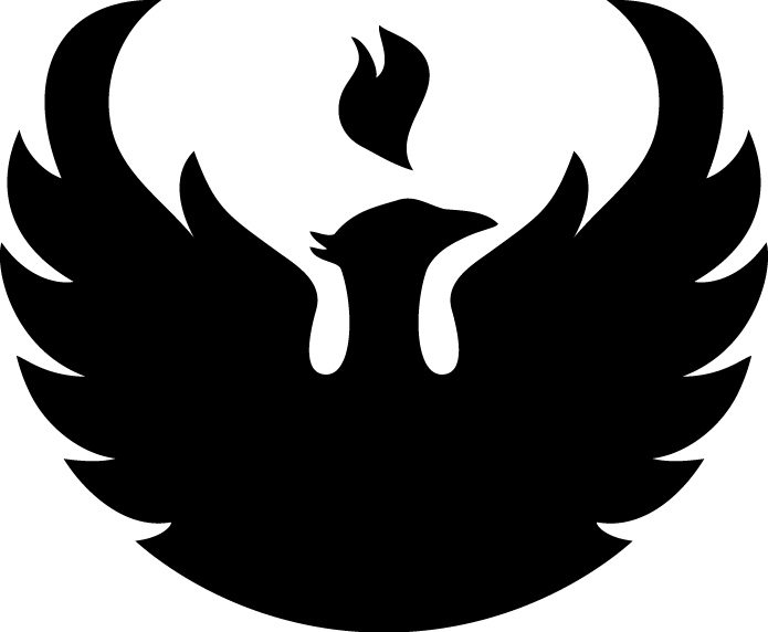 Phoenix svg #19, Download drawings