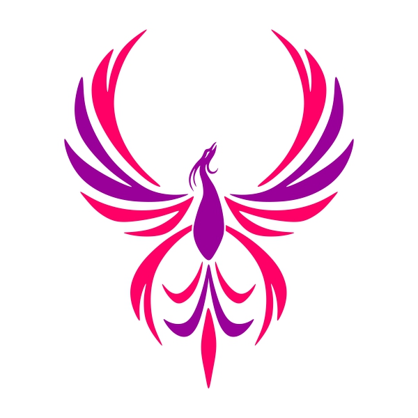 Phoenix svg #15, Download drawings