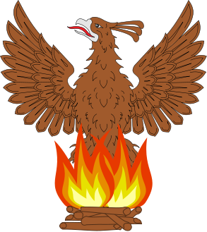 Phoenix svg #12, Download drawings