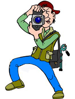 Photography clipart #9, Download drawings