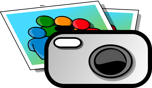 Photography clipart #2, Download drawings