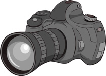 Photography clipart #17, Download drawings