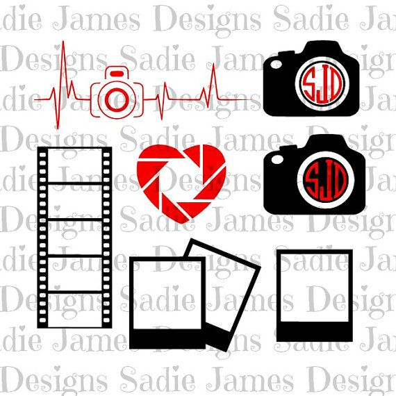 Photography svg #10, Download drawings