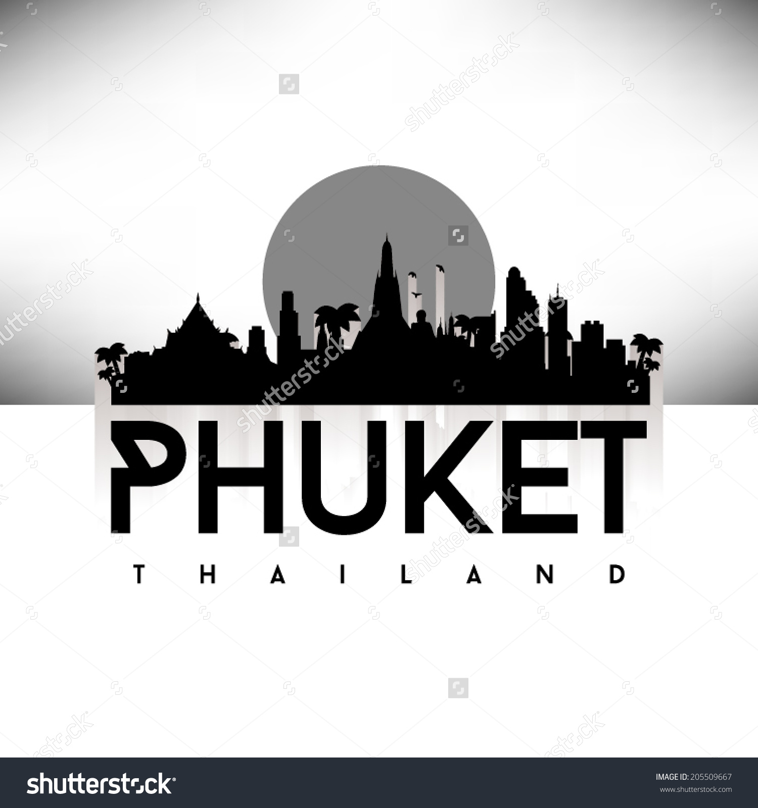 Phuket clipart #4, Download drawings