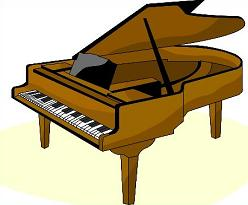Piano clipart #13, Download drawings