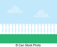 Picket Fence clipart #3, Download drawings