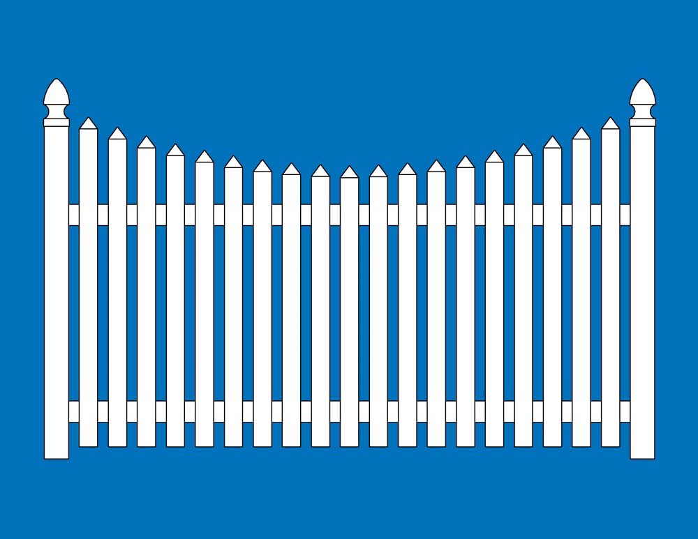 Picket Fence clipart #19, Download drawings