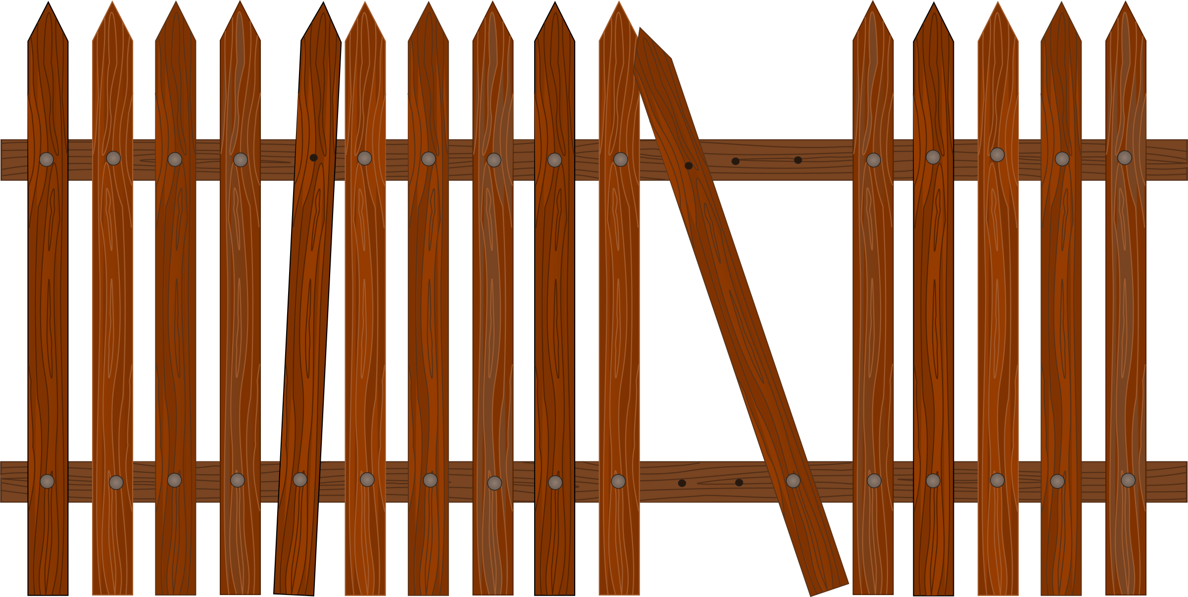 Picket Fence clipart #7, Download drawings
