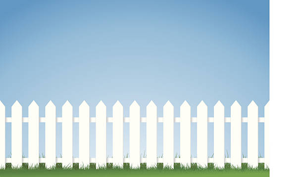 Picket Fence clipart #6, Download drawings