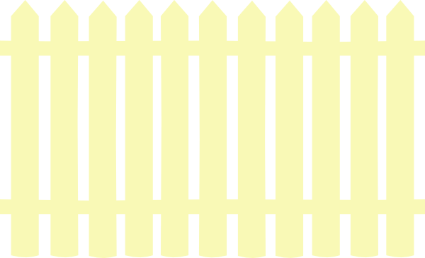 Picket Fence clipart #15, Download drawings
