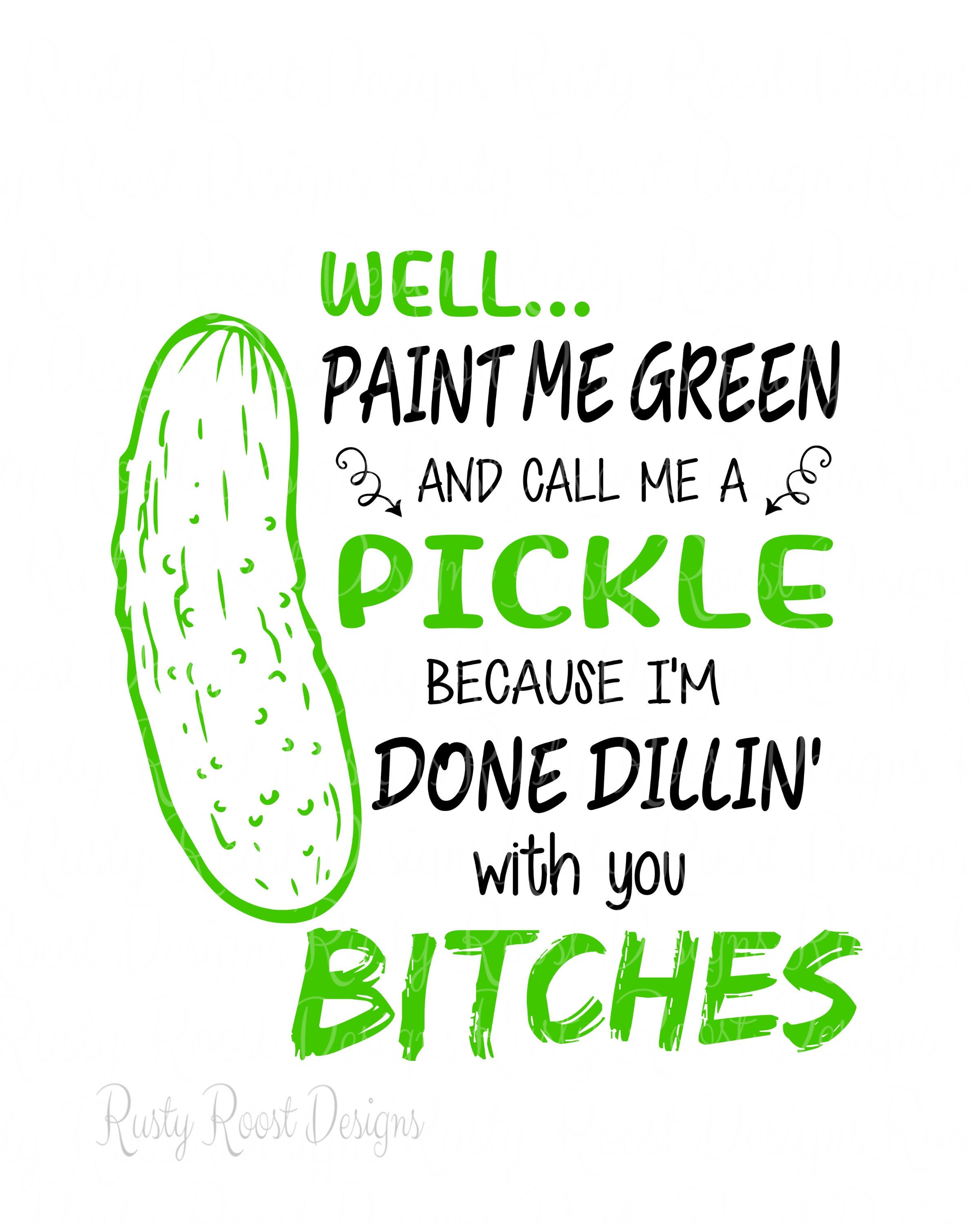 pickle svg #1172, Download drawings