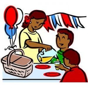 Picnic clipart #13, Download drawings