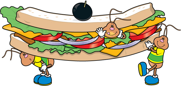 Picnic clipart #6, Download drawings