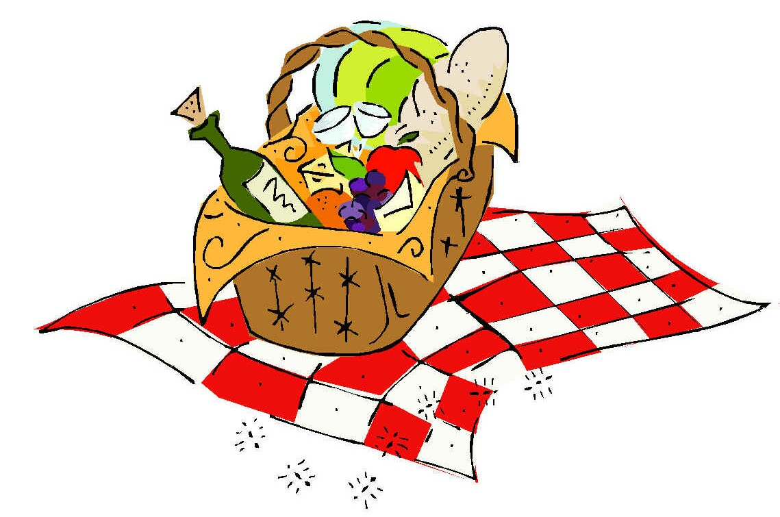 Picnic clipart #4, Download drawings