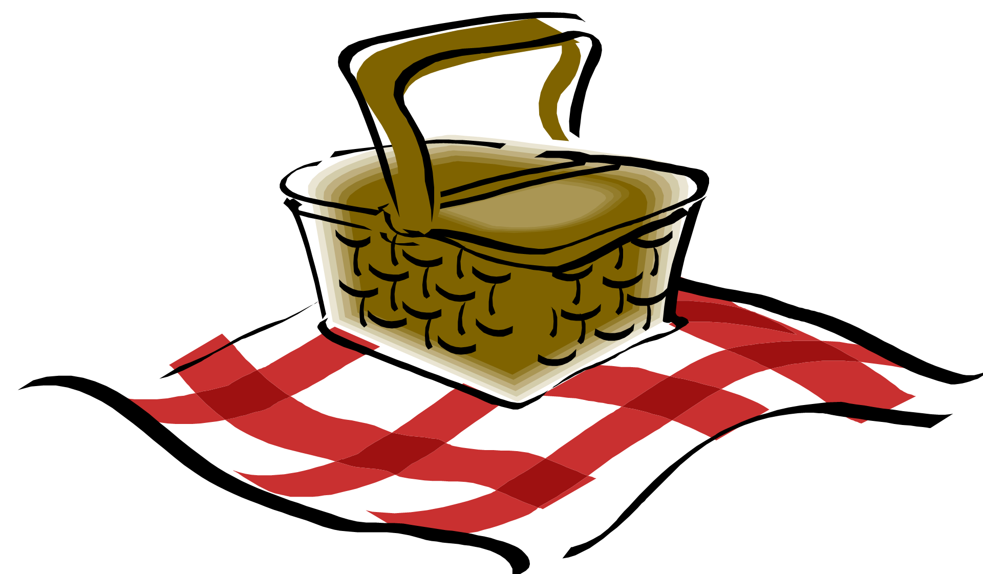 Picnic clipart #1, Download drawings