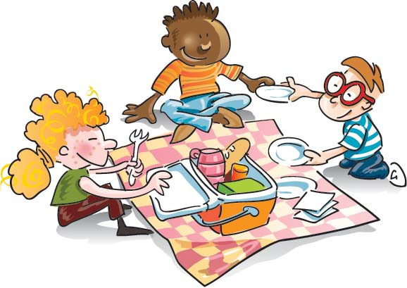Picnic clipart #16, Download drawings