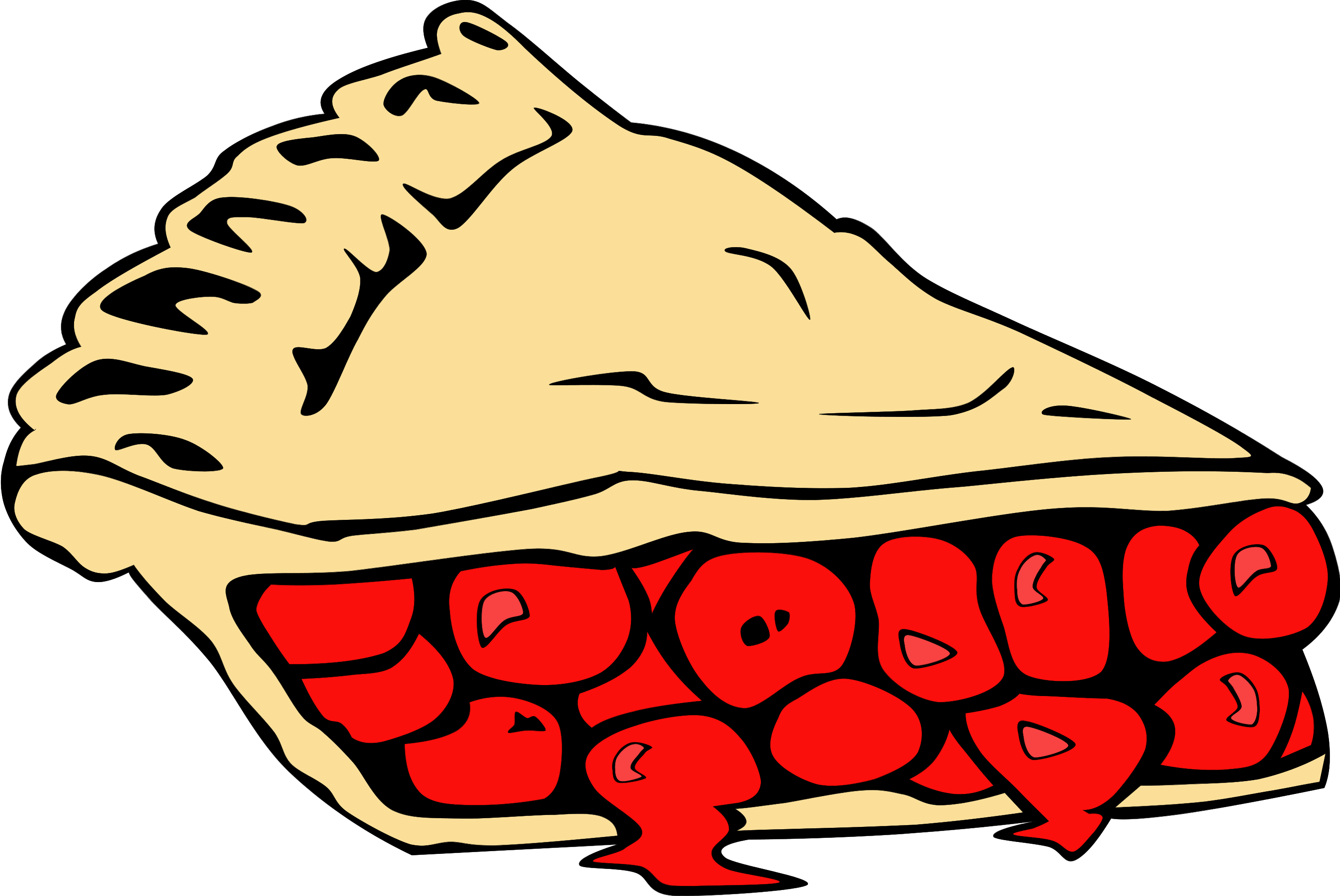 Pie clipart #7, Download drawings