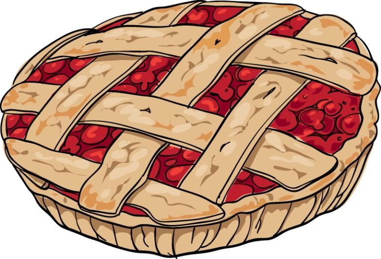 Pie clipart #5, Download drawings