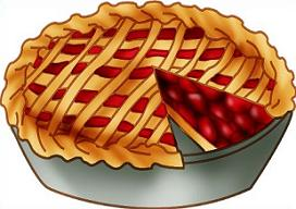 Pie clipart #8, Download drawings