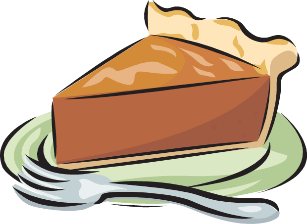 Pie clipart #1, Download drawings
