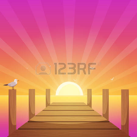 Pier clipart #13, Download drawings