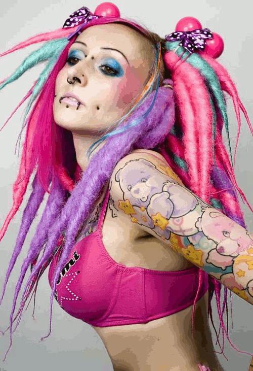 Piercing coloring #20, Download drawings