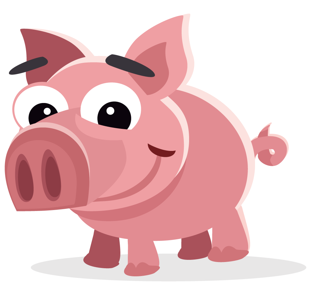 Pig clipart #13, Download drawings