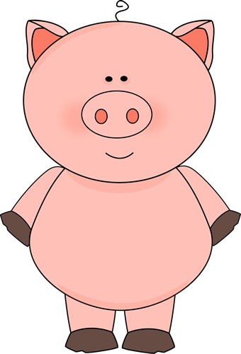 Pig clipart #7, Download drawings