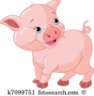 Pig clipart #20, Download drawings