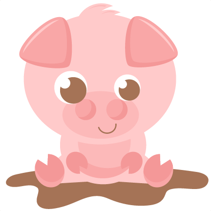 Pig svg #7, Download drawings