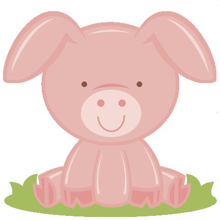 Pig svg #2, Download drawings