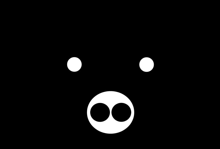 Pig svg #16, Download drawings