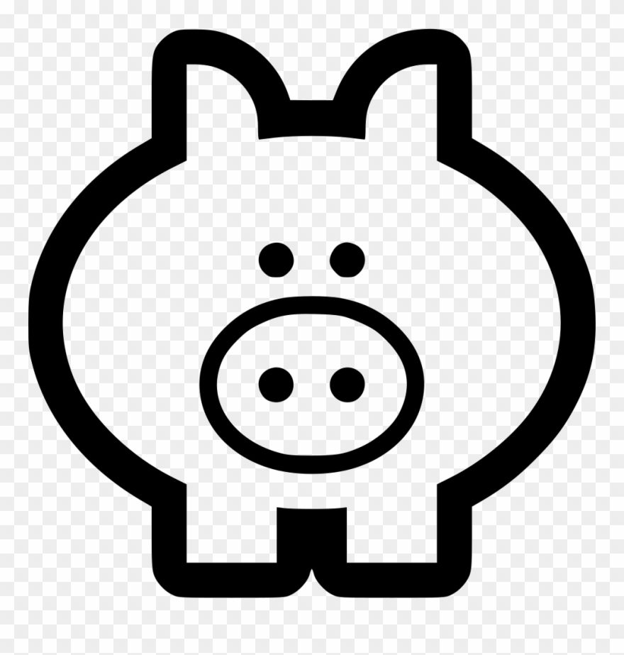 free pig svg #914, Download drawings