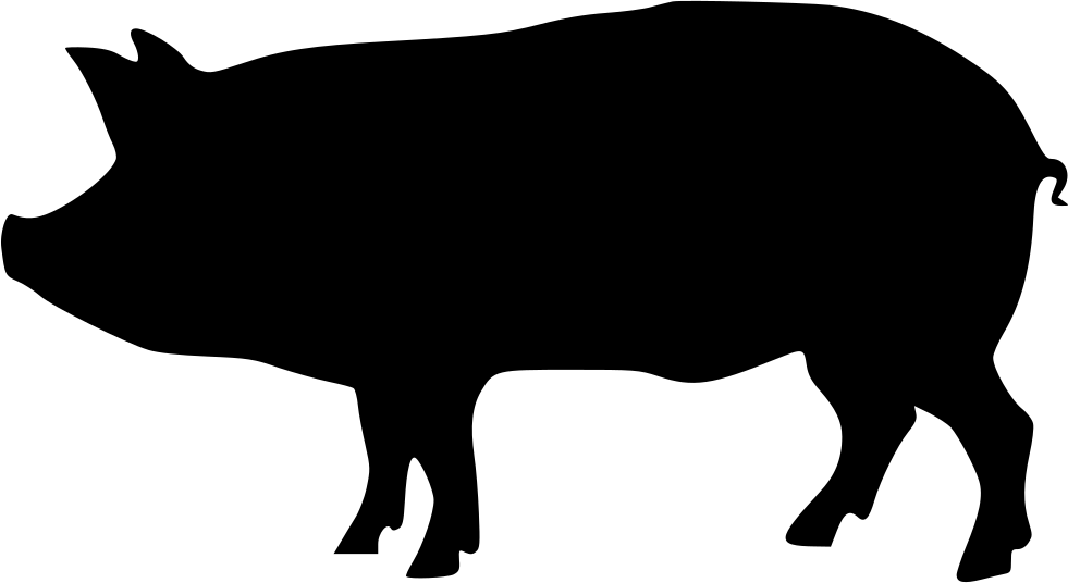 Pig svg #609, Download drawings