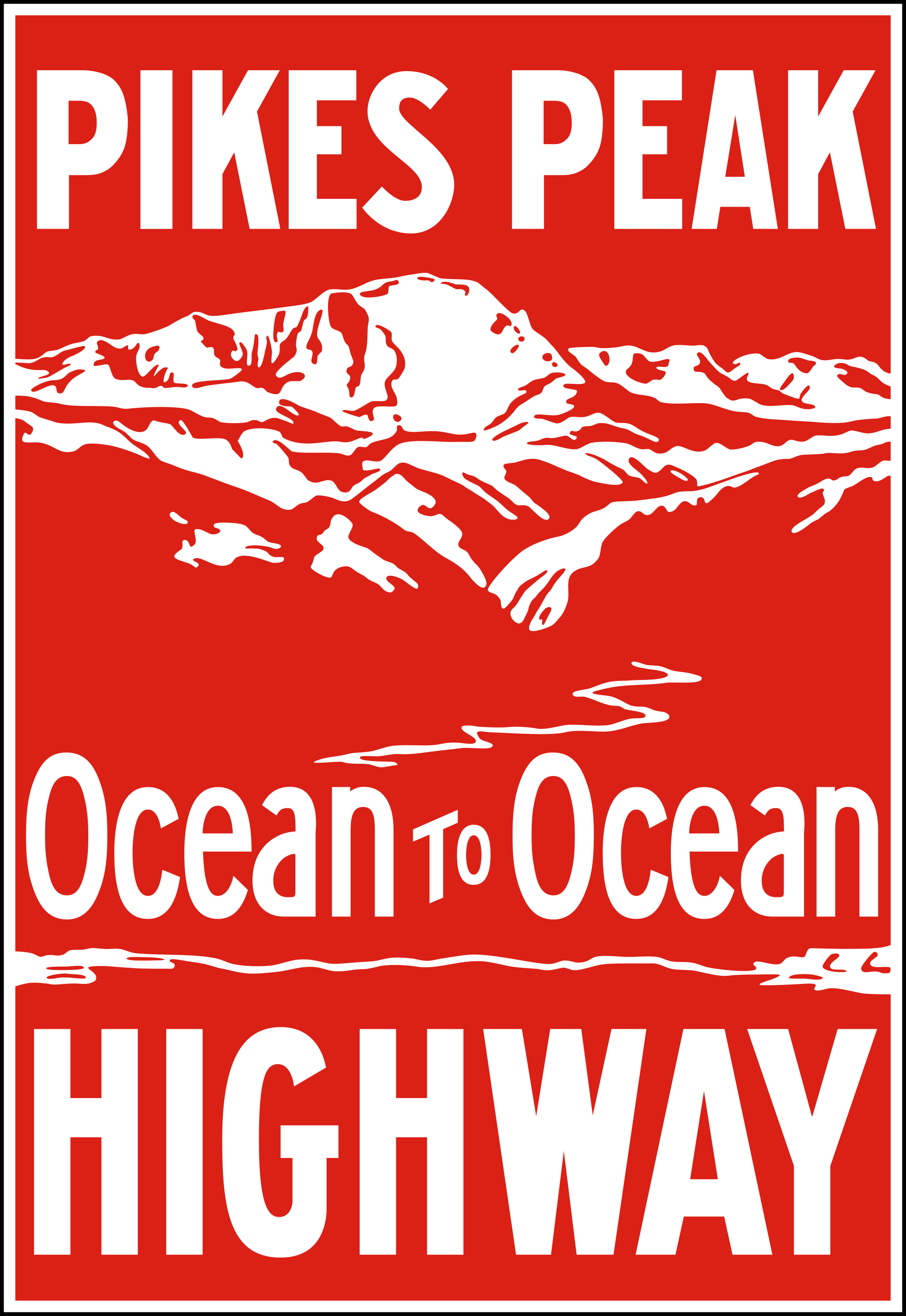 Pikes Peak svg #13, Download drawings