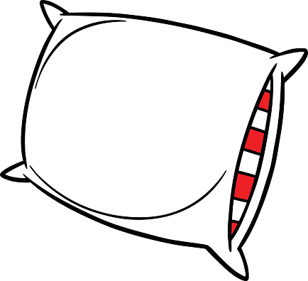 Pillow clipart #17, Download drawings