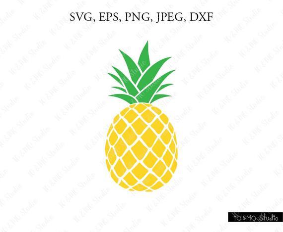 pinapple svg #401, Download drawings